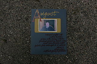 August 2004