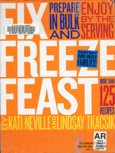 Fix freeze feast