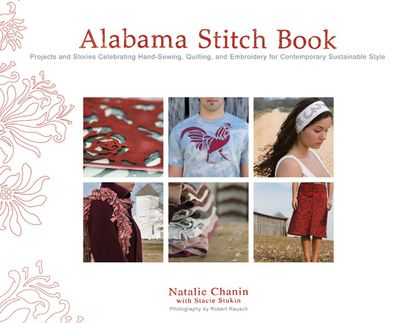 AlabamaStitch Book