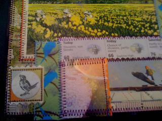 Postcard maude 2