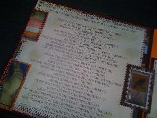 Postcard maude 3