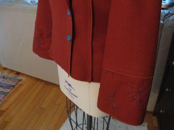 Fall coat 2