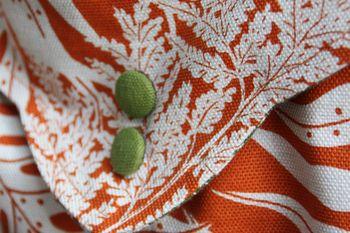 Orange bag 2