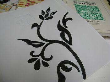 Stencil 1