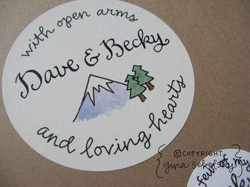 Dave & becky 1