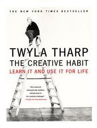 Creative habit 3