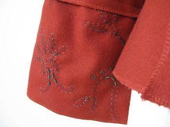 Sekelsky Wool Jacket 3