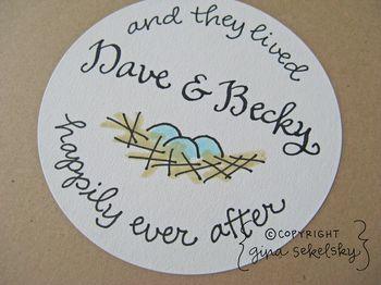 Dave & becky 2