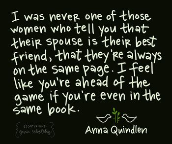 Anna quindlen with copyright