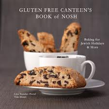 Gluten free canteen