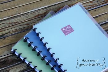 Circa notebook by lettergirl 1