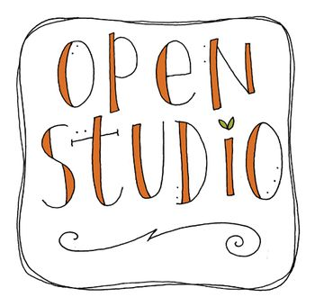 Open studio at lettergirl